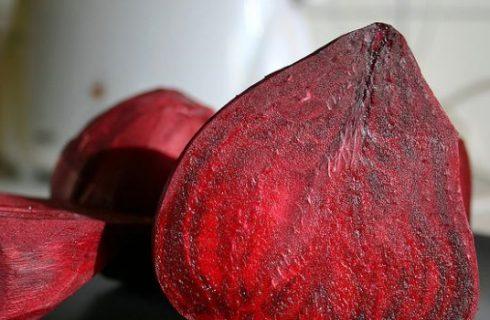 Barbabietola rossa, la ricetta della zuppa per un primo invernale