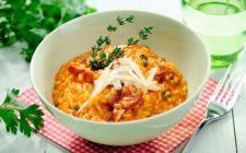 Le 5 ricette per risotti da fare con il Bimby