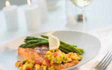 5 ricette dietetiche e veloci con il pesce
