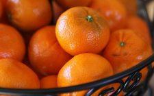 Ricetta dei mandarini alla cannella per un originale fine pasto natalizio