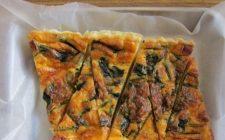 La ricetta dell'erbazzone emiliano originale