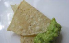 La ricetta della salsa guacamole semplice da preparare