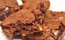 Come fare i brownies con la ricetta americana originale