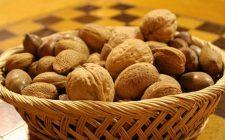 La ricetta della crostata di frutta secca con noci, mandorle e nocciole