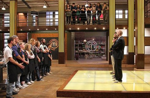 Masterchef Italia 2 in diretta su Gustoblog, il live della quarta serata