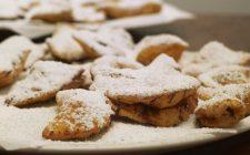 I tortelli dolci di Carnevale da fare fritti e al forno