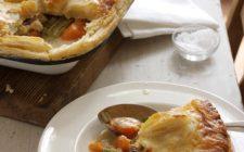 La ricetta del tortino con gli avanzi dell'arrosto
