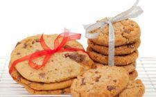 La ricetta per usare gli avanzi dei biscotti