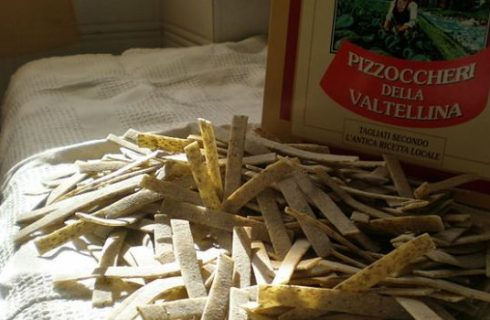 I migliori ristoranti di montagna in Valtellina secondo Gustoblog