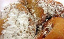 La ricetta delle zeppole sarde per il Carnevale