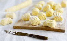 Gli gnocchi senza patate con la ricetta facile