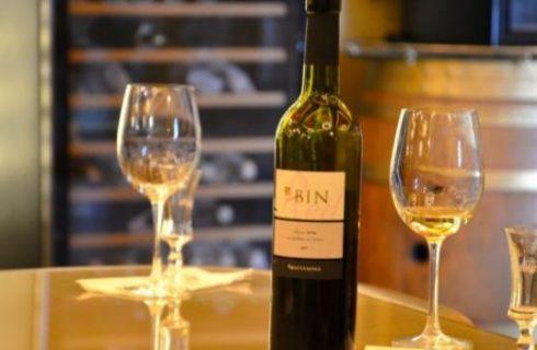 Alla scoperta del vino kosher in Israele