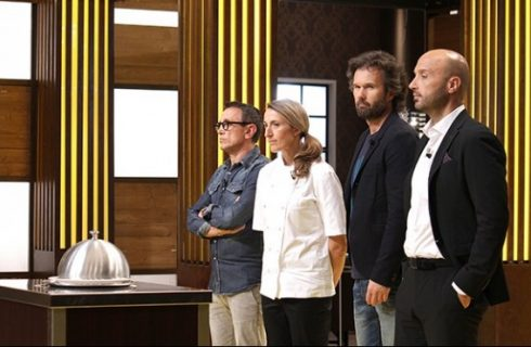 Masterchef Italia 2 in diretta su Gustoblog, il live della decima serata