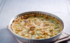 La torta di pere con la ricetta della tradizione