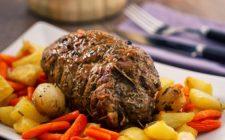 La ricetta del roast beef in padella perfetto e saporito