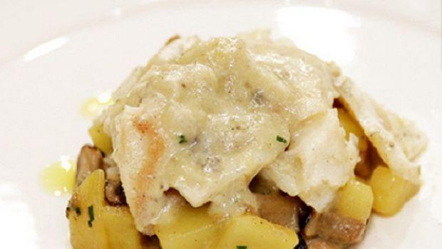Ricette di Masterchef Italia 2 dell'ottava puntata: ricette a base di baccalà e di rognone