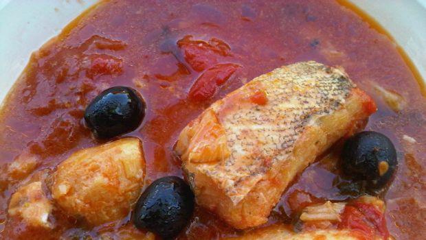 La ricetta del baccalà in umido semplice da fare