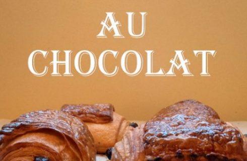 Come fare il Pain au chocolat in tre varianti golose