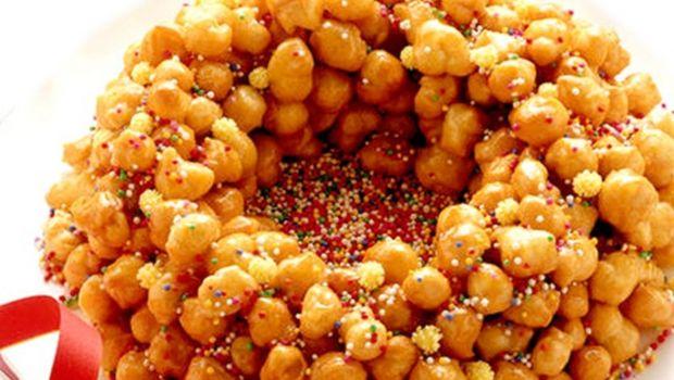 La ricetta di Carnevale della cicerchiata secondo la tradizione