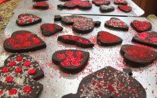 Come fare i cioccolatini di San Valentino personalizzati