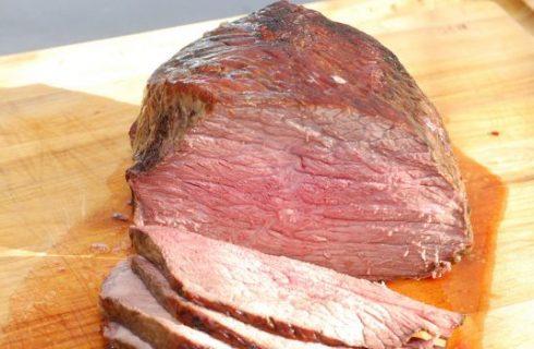 Come fare il roast beef con la pentola a pressione