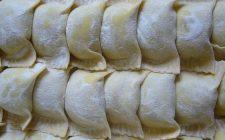 La ricetta dei tortelli di pesce e quale condimento scegliere