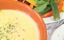 La ricetta della bagna cauda vegetariana saporita e leggera