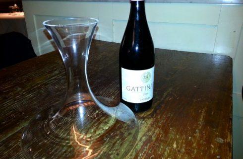 Decantazione del vino ed ossigenazione, quando usarli