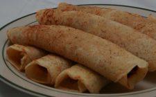 La ricetta dei pancake senza latte per intolleranti al lattosio