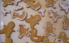 Come fare i biscotti alla cannella e zenzero con la ricetta semplice