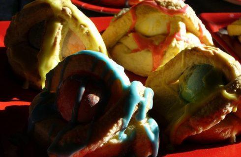 La ricetta dei cudduraci, i dolci pasquali calabresi