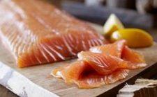 I garganelli al salmone fresco o affumicato con la ricetta facile