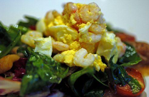 La ricetta dell'insalata mimosa originale