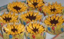 5 idee per i dolci per l'8 marzo in giallo