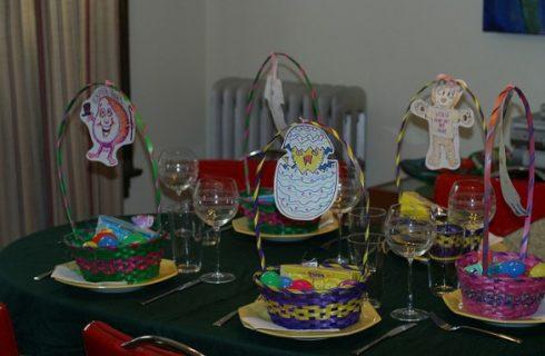 Le ricette dei dolci di Pasqua abruzzesi gustosi da fare