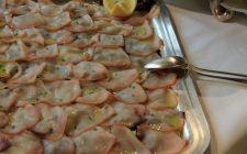Il pesce spada affumicato al carpaccio, come prepararlo