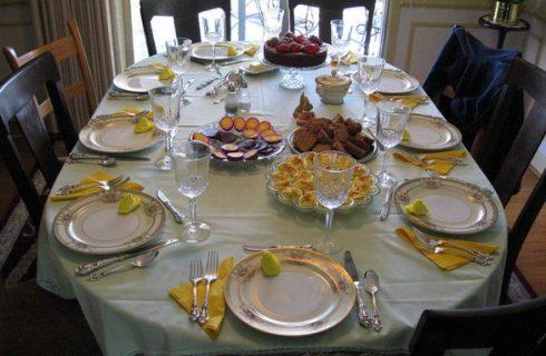 Idee per un pranzo di Pasqua veloce e facile