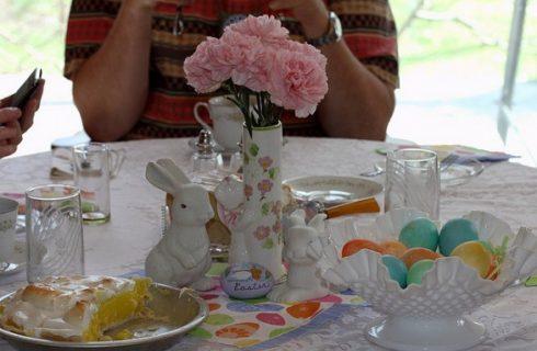 Le ricette per Pasqua dai primi piatti al dolce