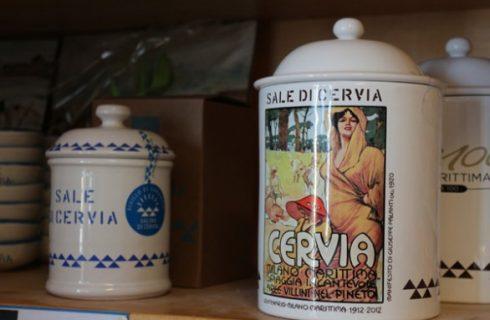 Sale di Cervia, le proprietà e le ricette per usarlo in cucina