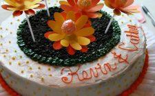 Basi per torte decorate in pasta di zucchero