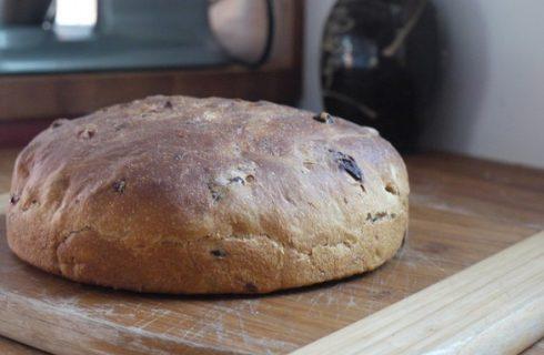 La torta pasqualina dolce con la ricetta della tradizione