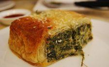 La torta salata con ricotta e spinaci per la Pasquetta