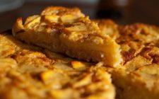 Come fare la torta di mele senza uova per intolleranti e allergici