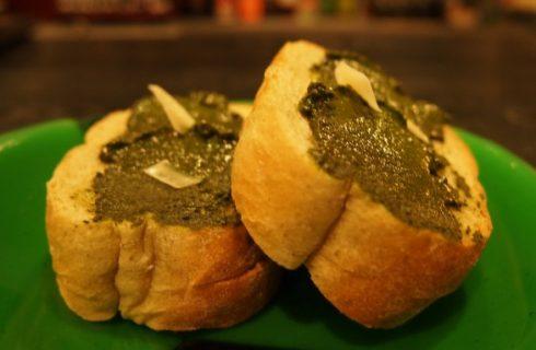Il pesto alla genovese con la ricetta per il Bimby