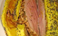 Arrosto di Maiale in crosta, ricetta semplice