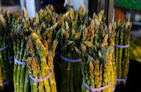 Le 5 ricette con gli asparagi da gustare in Primavera