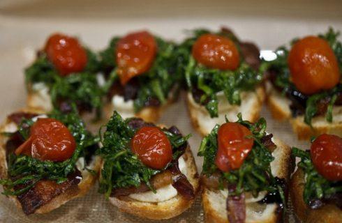 Come fare le bruschette con le ricette più sfiziose