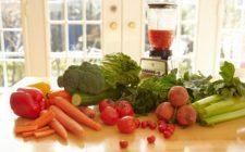 Le centrifughe di verdura con la ricetta base, ecco come farle in casa