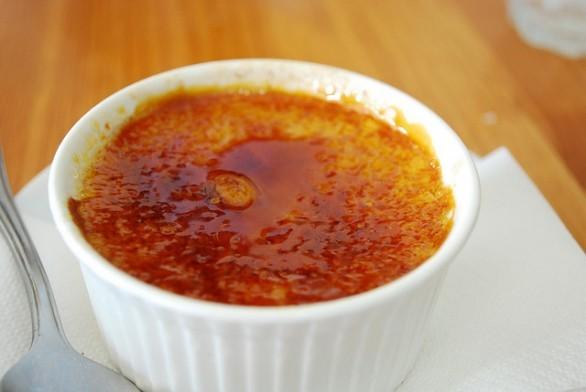 La ricetta della creme brulèe semplice e veloce