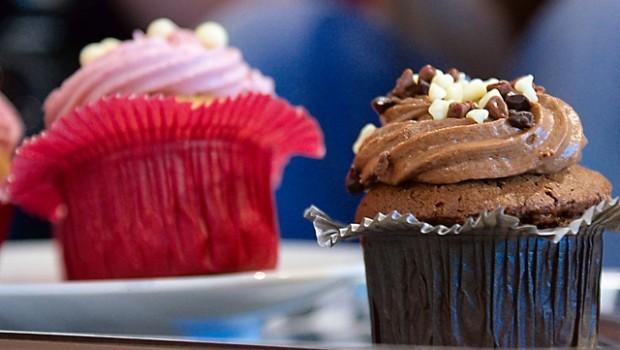 L'impasto base per cupcakes da decorare